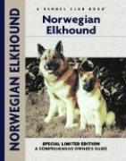 Norwegian Elkhound - Cunliffe, Juliette