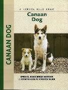 Canaan Dog - Levine, Joy