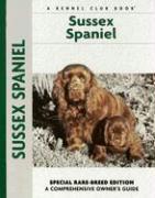 Sussex Spaniel - Hirschy, Becki Jo