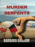 Murder by Serpents: The Mystery Quilt - Graham, Barbara