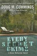 Every Secret Crime - Cummings, Doug M.