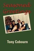 Seasoned Greetings - Cobourn, Tony