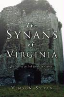 The Synans of Virginia - Synan, Vinson