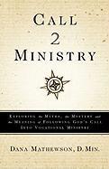 Call 2 Ministry - Mathewson, Dana