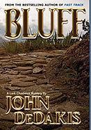 Bluff - Dedakis, John
