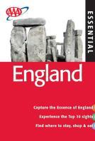 AAA Essential England