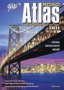 AAA Road Atlas - AAA Publishing