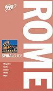 AAA Spiral Guide: Rome - Jepson, Tim