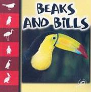 Beaks and Bills - Higginson, Mel