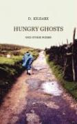 Hungry Ghosts and Other Poems - Kildare, D.