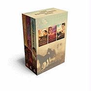 Western Romance Box Set - Coble, Colleen