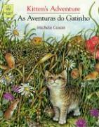 Kitten's Adventure/As Aventuras Do Gatinho - Coxon, Michele