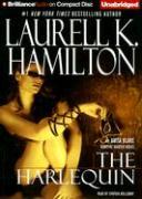 The Harlequin - Hamilton, Laurell K.