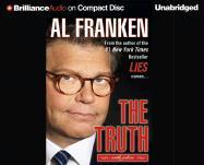 The Truth (with Jokes) - Franken, Al