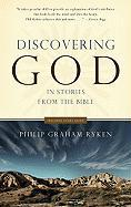 Discovering God in Stories from the Bible - Ryken, Philip Graham