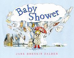 Baby Shower - Zalben, Jane Breskin