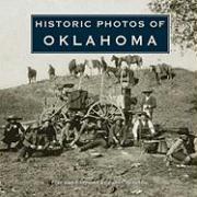 Historic Photos of Oklahoma - Johnson, Larry