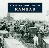 Historic Photos of Kansas - Knopf, David