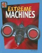 Extreme Machines - Stevens, Ian