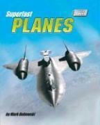 Superfast Planes - Dubowski, Mark