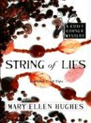 String of Lies - Hughes, Mary Ellen