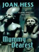 Mummy Dearest - Hess, Joan