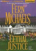 Lethal Justice - Michaels, Fern