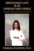 Inseparable Love in an Unpredictable World - Geathers, Tamara