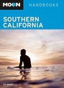 Moon Southern California - Scott, Liz Hamill