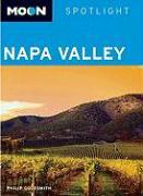Moon Napa Valley - Goldsmith, Philip