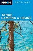 Moon Spotlight Tahoe Camping & Hiking - Stienstra, Tom