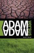 Adam Versus Adam - Novak, Kevin P.