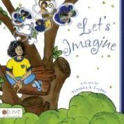 Let's Imagine - Leybas, Veronica A.