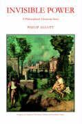 Invisible Power - Allott, Philip
