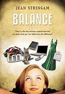 Balance - Stringam, Jean