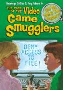 The Case of the Video Game Smugglers: & Other Mysteries - Masters, M.