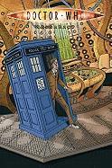 Doctor Who Volume 2: Tessaract - Lee, Tony