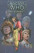 Doctor Who Classics, Volume 6 - Parkhouse, Steve