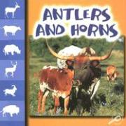 Antlers and Horns - Cooper, Jason