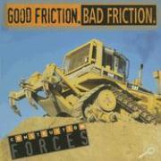 Good Friction, Bad Friction - Whitehouse, Patty