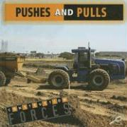 Pushes and Pulls - Whitehouse, Patty