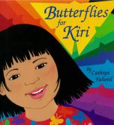 Butterflies for Kiri - Falwell, Cathryn