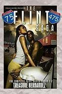 The Flint Saga - Hernandez, Treasure