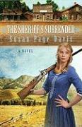 The Sheriff's Surrender - Davis, Susan Page