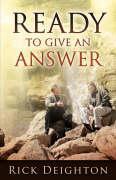Ready to Give an Answer - Deighton, Rick