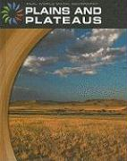 Plains and Plateaus - Somervill, Barbara A.