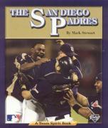 The San Diego Padres - Stewart, Mark