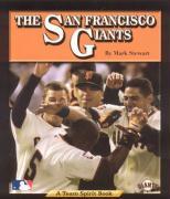 The San Francisco Giants - Stewart, Mark