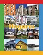 Hogares = Homes - White, Amy
