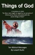 Things of God - Stultz, Lowell